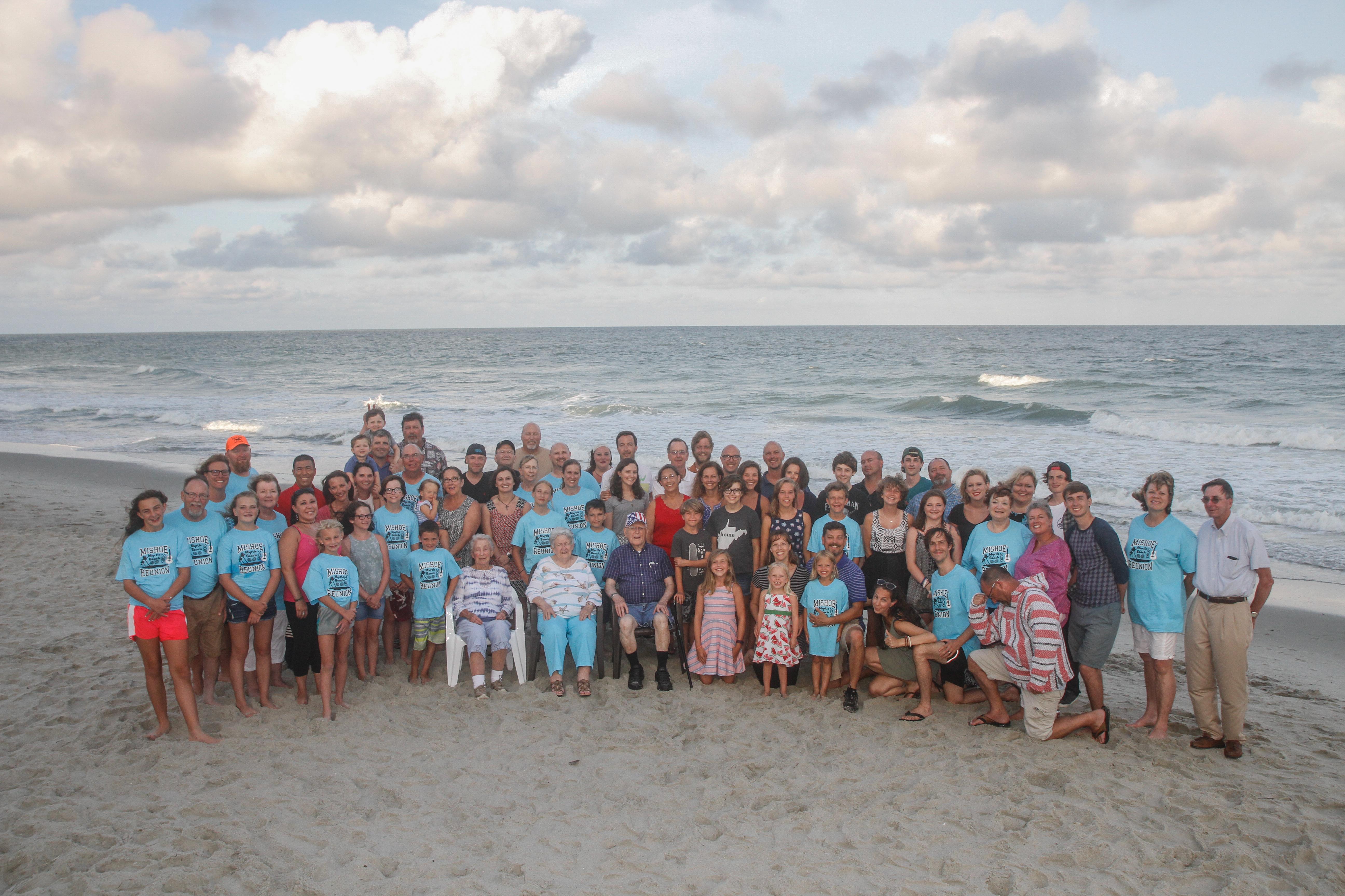 The Haynie Family Garden City South Carolina 777